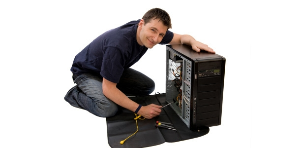 do it yourself pc repair