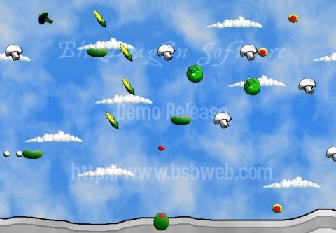 Olive wars 2